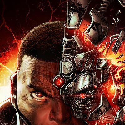 Jeremy roberts cyborg