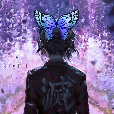 N i x e u a butterfly 02 tt