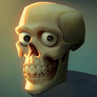 Guilherme freitas cranio
