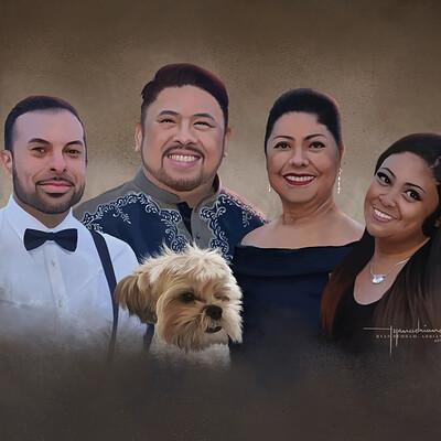 Rye adriano family 02