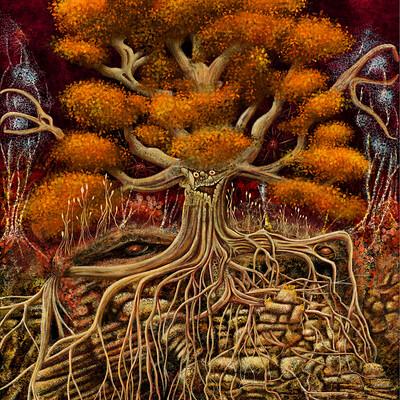 Stuart ruecroft tree beast 0 5x