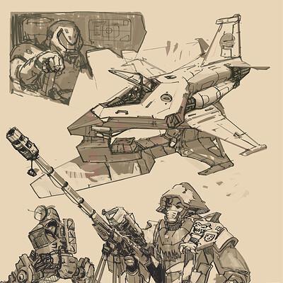 Joseph culp art snipermarker1