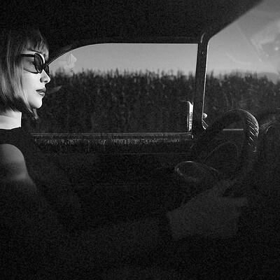 Owakulukem clevis behind the wheel