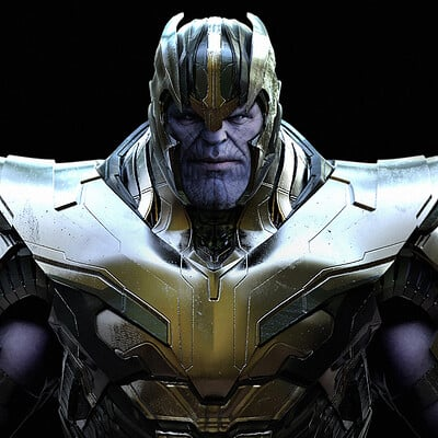 Jerx marantz thanos warrior cu2xx