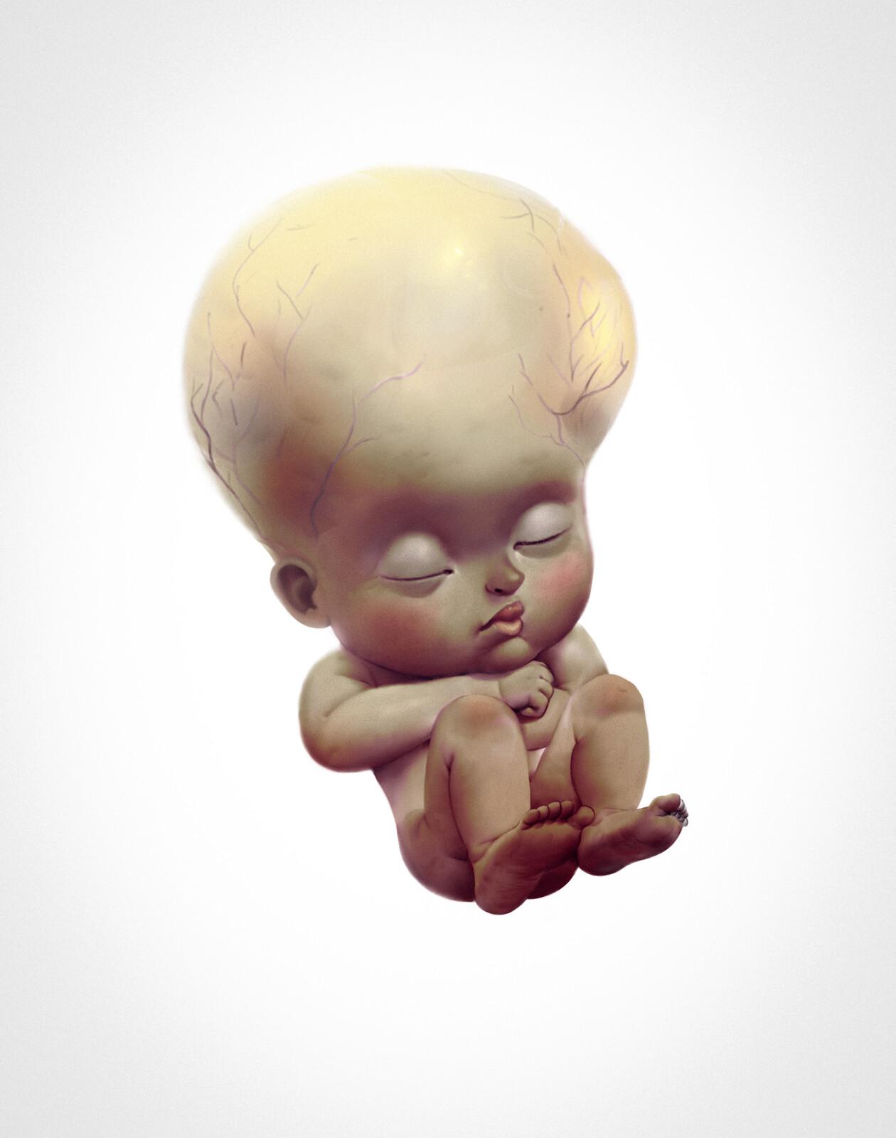 Smart fetus