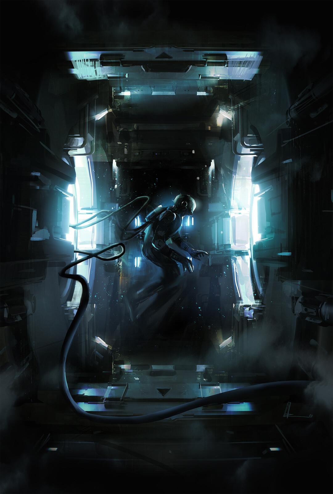 Portal - Maysketchaday 2