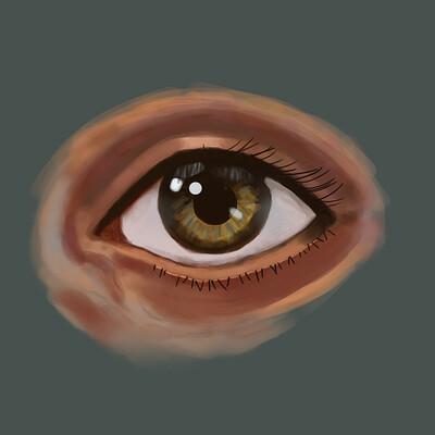 Segev nahari eyefinal