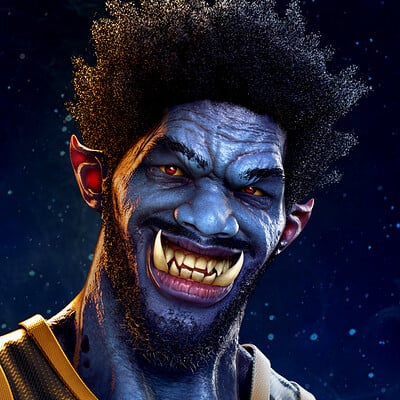 Damon woods monstars embiid colorfull