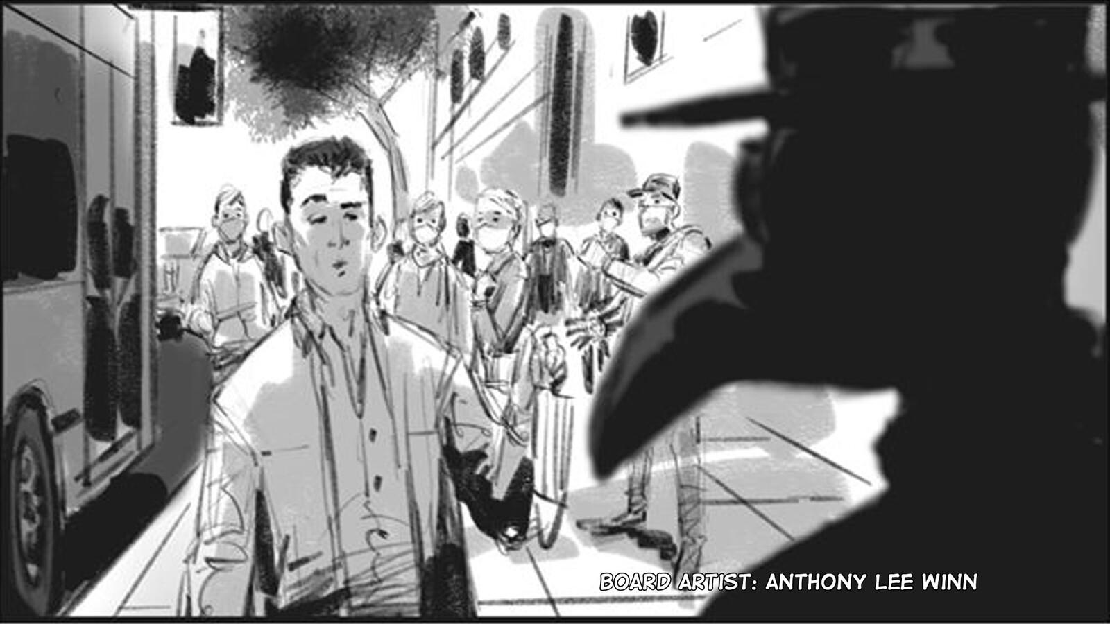 PANEL 19C: Anthony-Lee-Winn