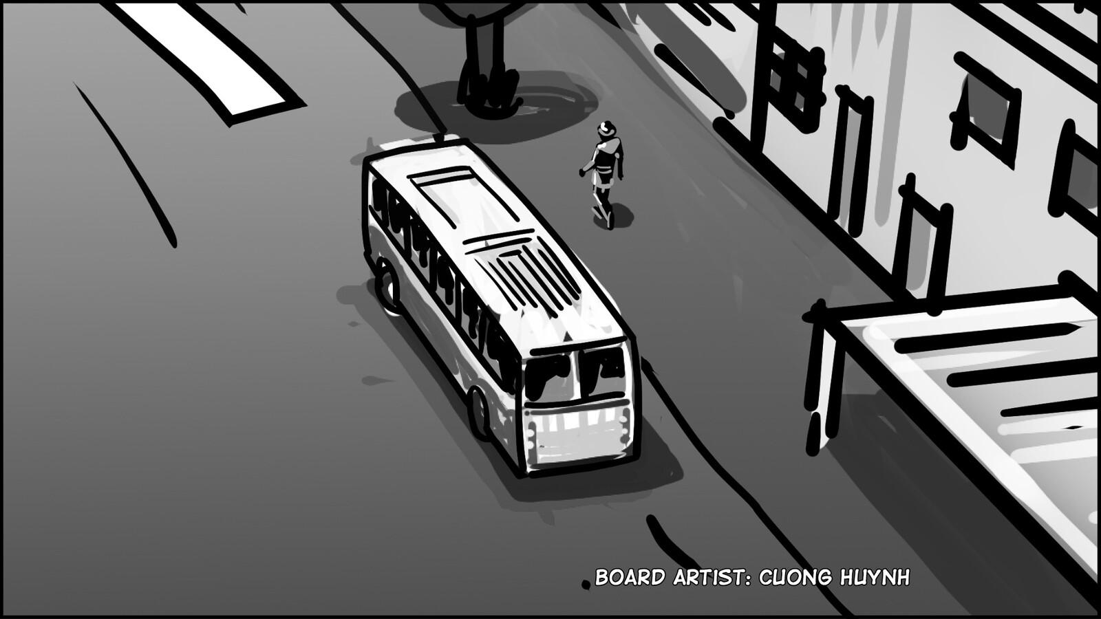 PANEL 21A: Cuong Huynh