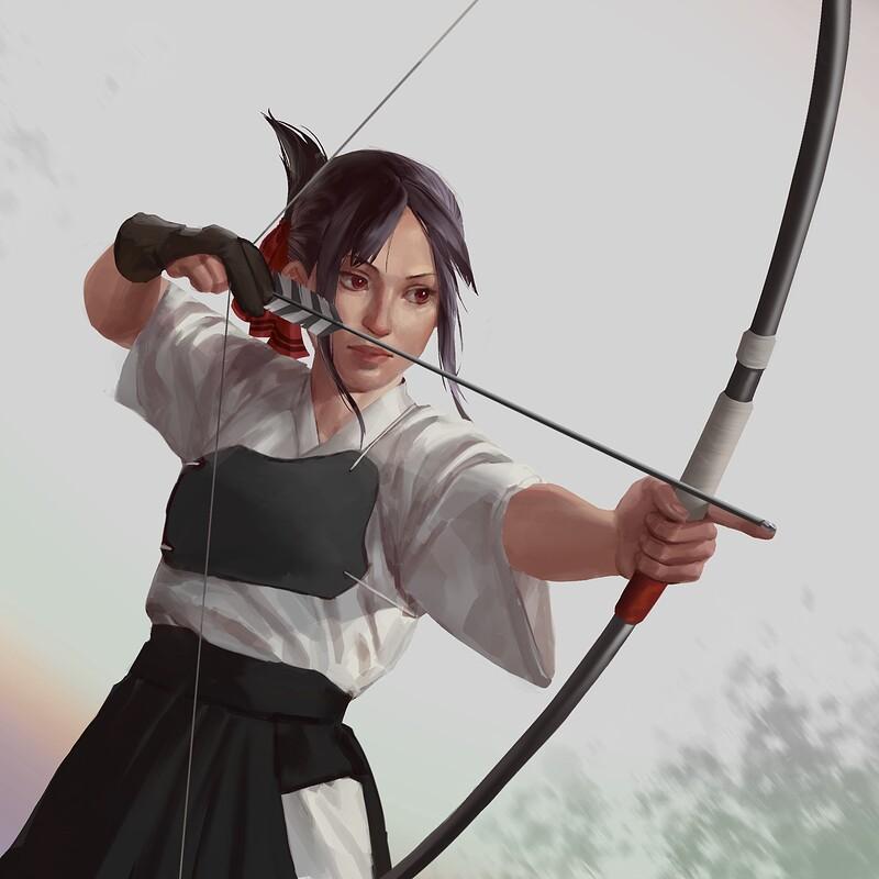 Shinomiya Kaguya