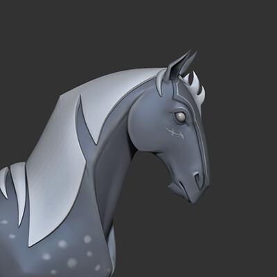 Karim eltamer cheval eltamer 03