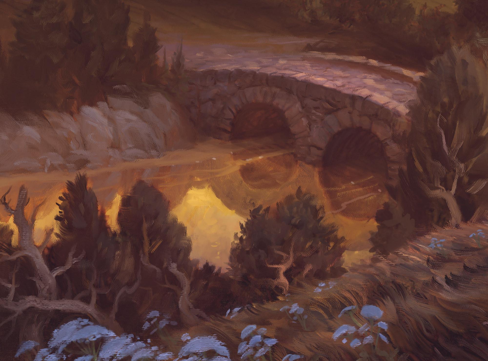 Final Art Detail