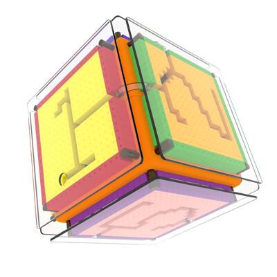 Tom clarke cubemain