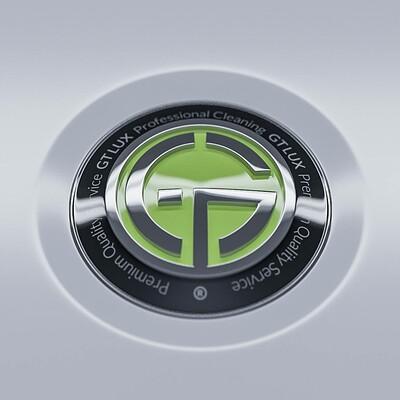 Pawel oleskow logo 3d gtlux 03