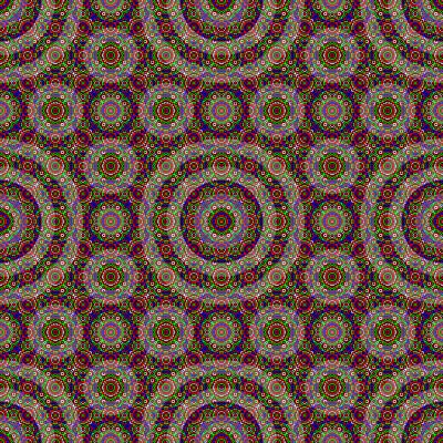 Rabbit klein dopeasstile w pattern 250