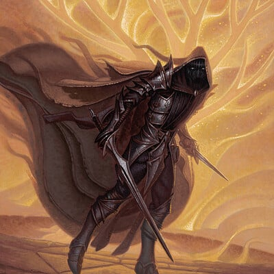 David vargo dance of the witch king