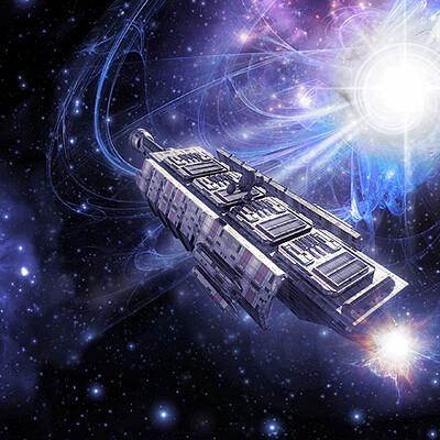 Luca oleastri neutron star
