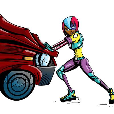 Gustavo lucero shs auto color m