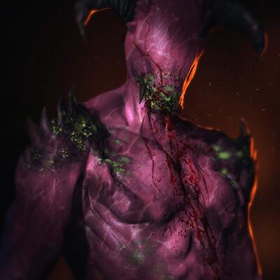Adnan ali devil