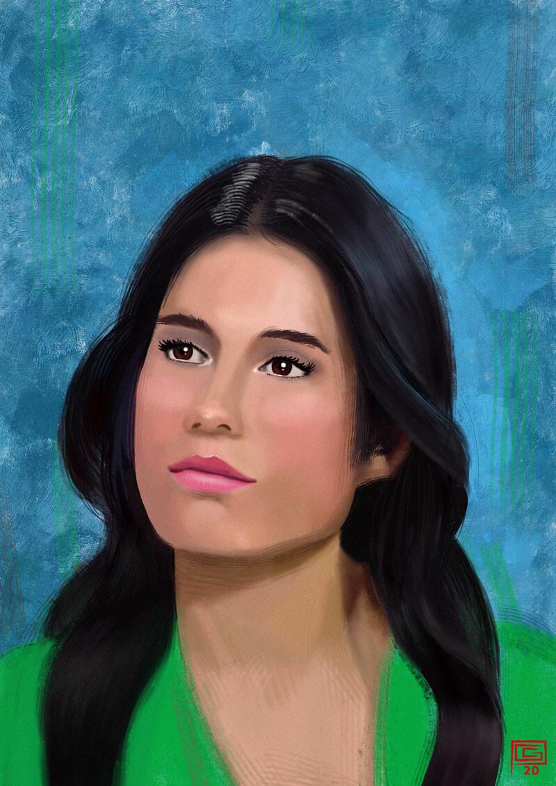 Émilie Tran Nguyen