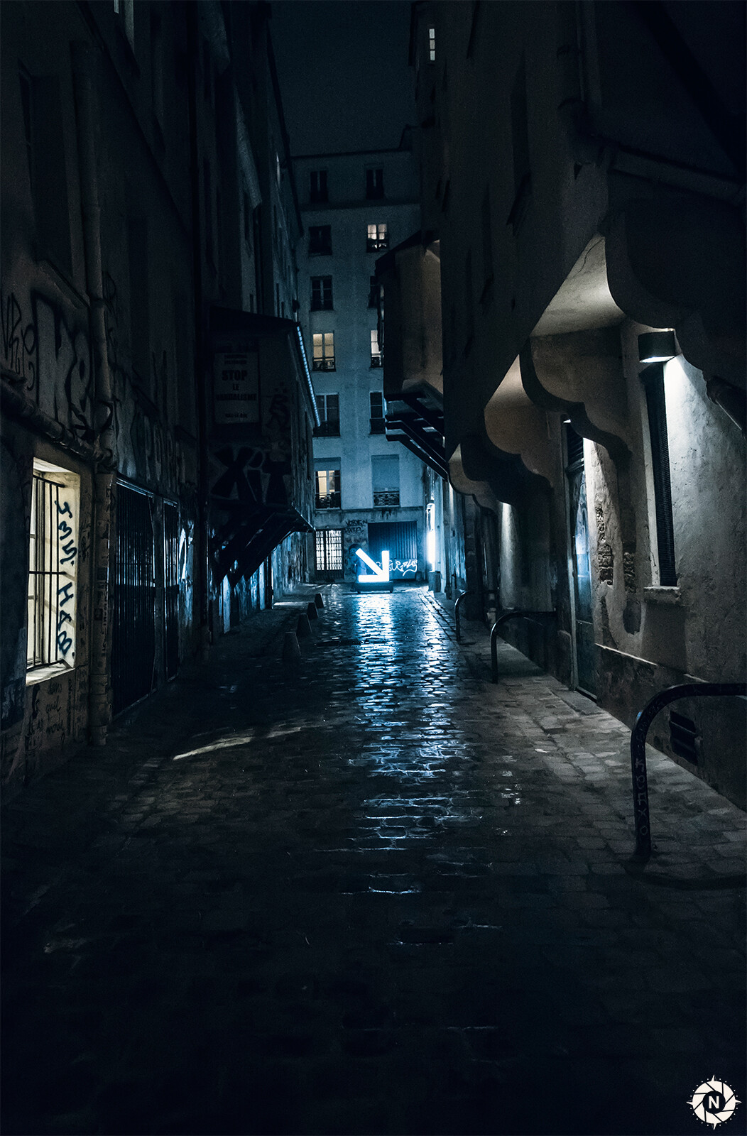 From the Mood Photo Pack: Paris By Night  https://www.artstation.com/a/165871