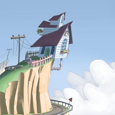 Amir dror beach house