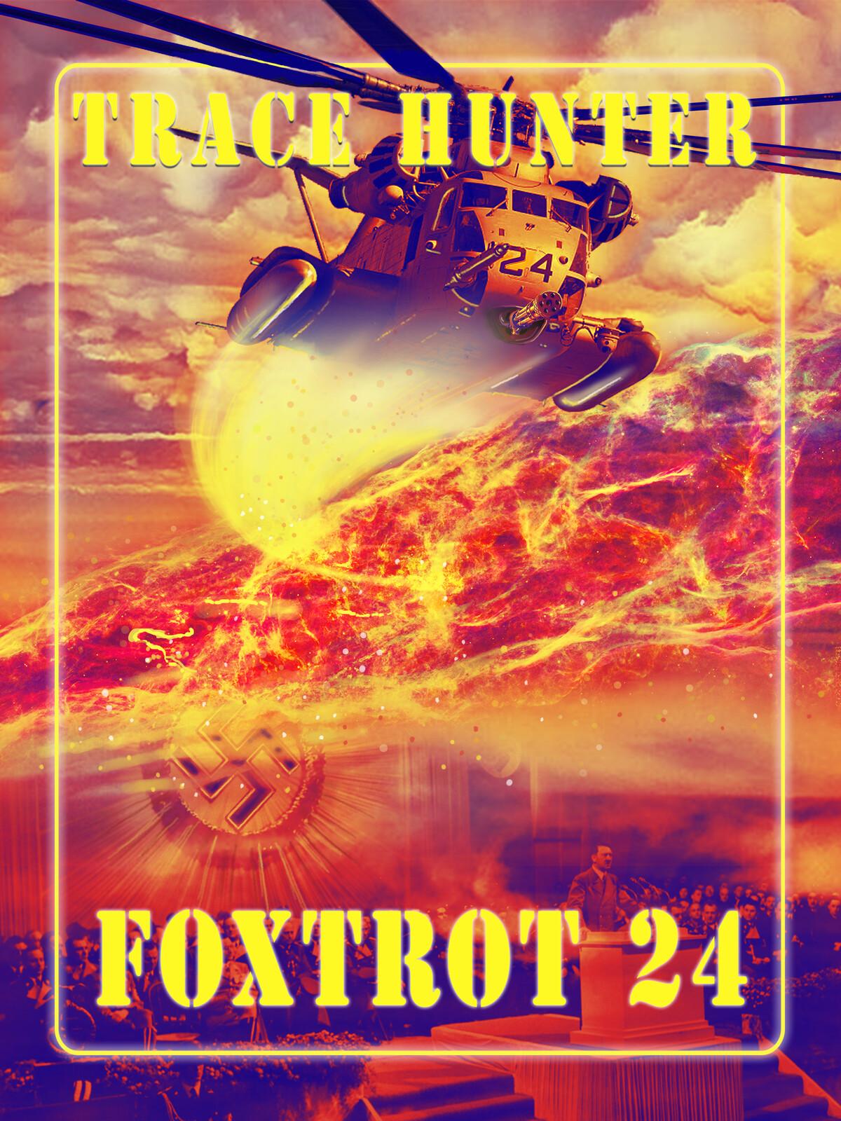 Foxtrot 24