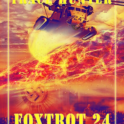 John collado foxtrot24 draft4 cover