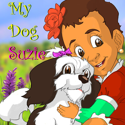 Eddie smith my dog suzie cover