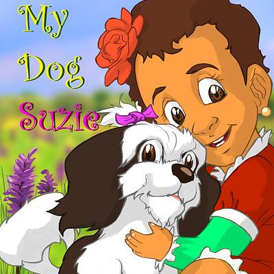 Eddie smith my dog suzie cover