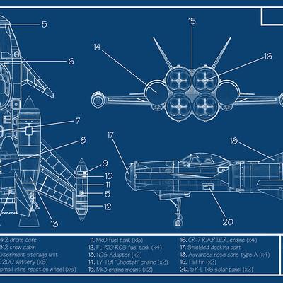 Fabian steven blueprint tdo 6 phenix eng
