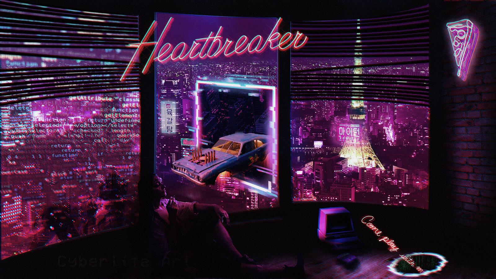 Heartbreaker Hotel