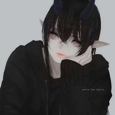 Aoi ogata morticazer 2jk