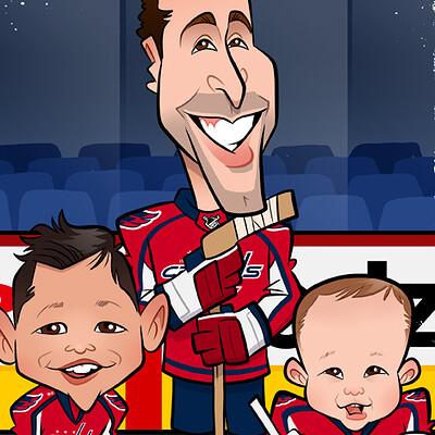 Steve rampton hockey kids2