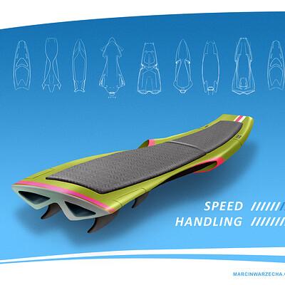 Marcin warzecha surfball board concept 01