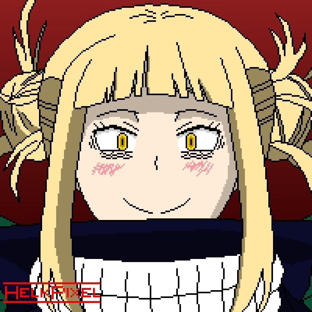 Himiko Toga