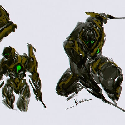 Benedick bana haven final lores