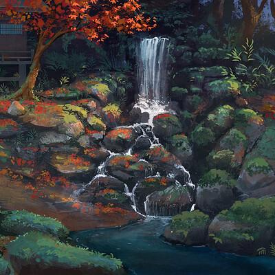 Waterfall (20/365)