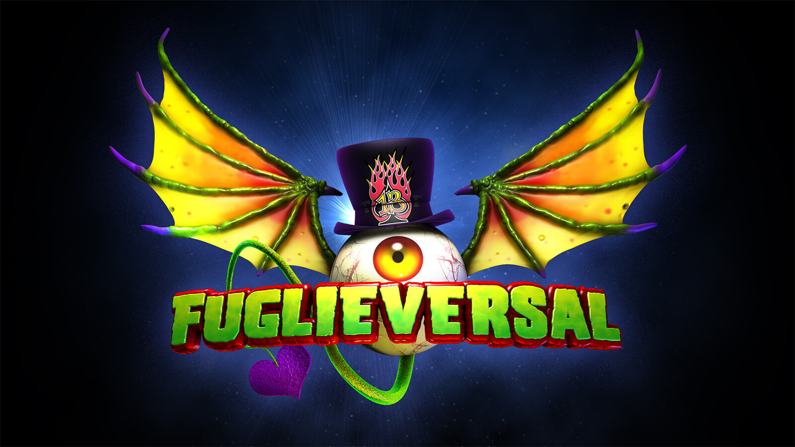 Fuglieversal Logo