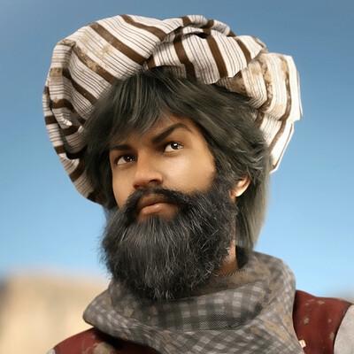 Ronald gavin castillo mujahideen
