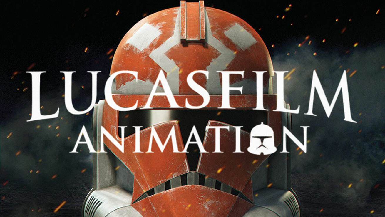 Preproduction and production art across several series from my time at Lucasfilm Animation