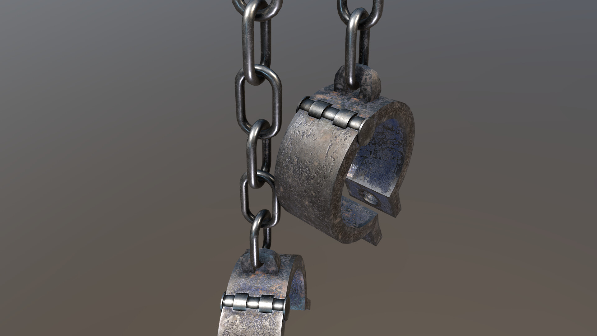 Shackles - Detail