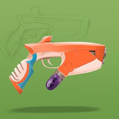 Amir dror guns1