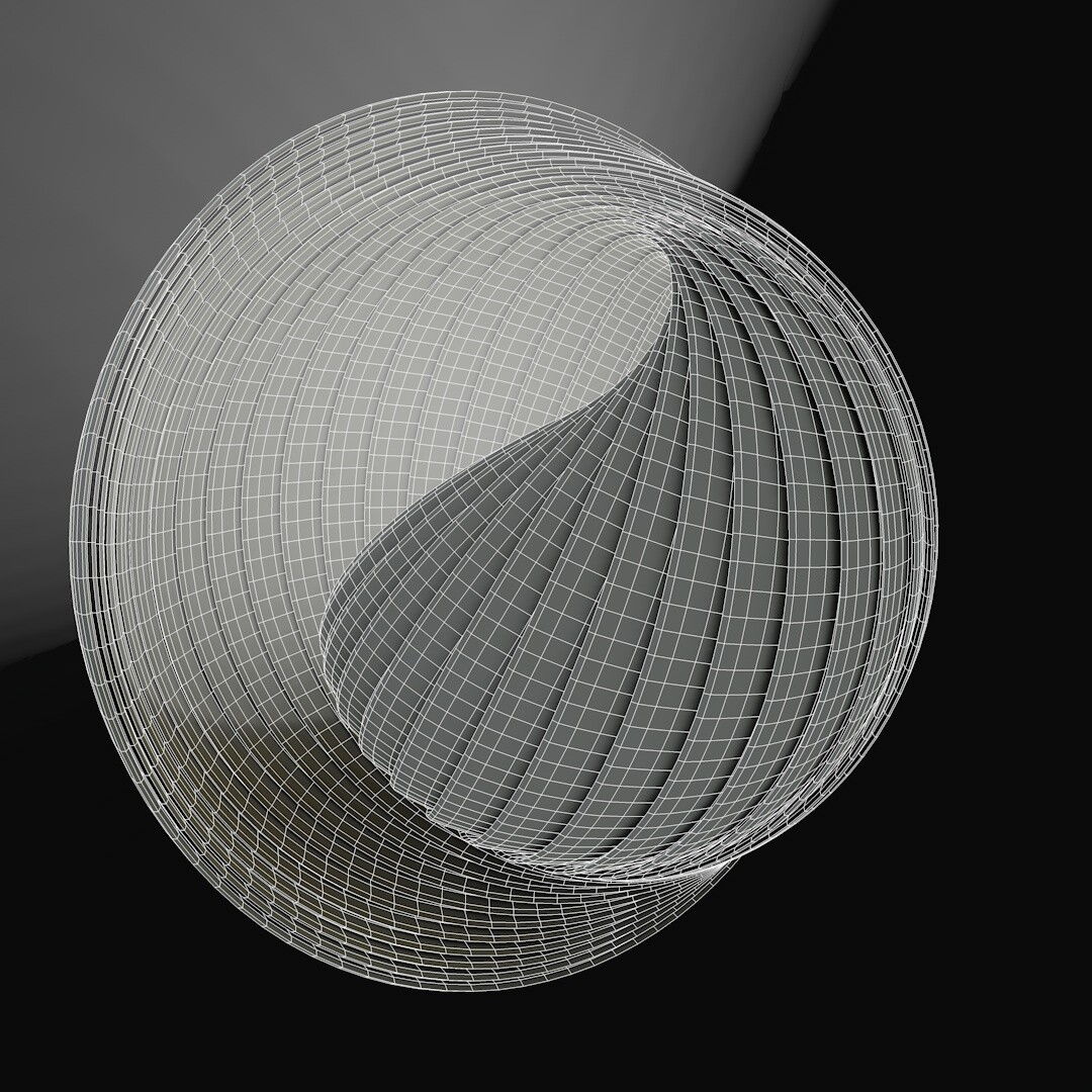 Procedural Sphere Loop