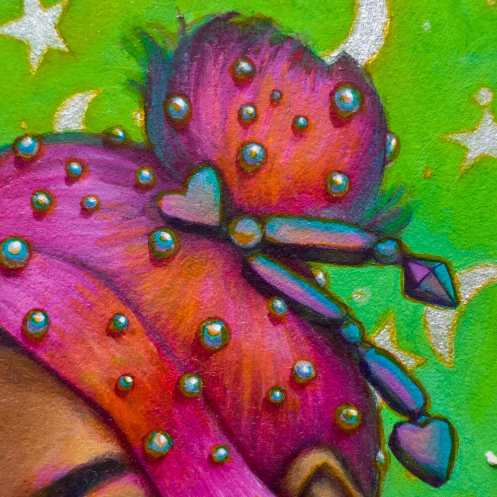 Closeup 02