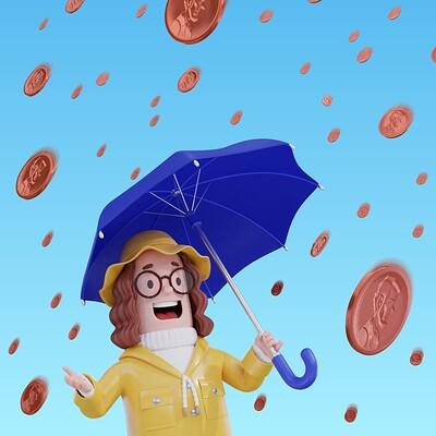 Jim mcneill penniesfromheaven052120