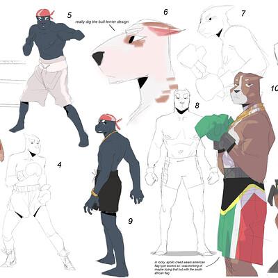 DOGSBOX concept art 03