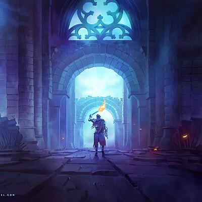 Nele diel ancient mysteries