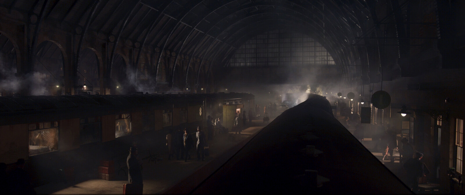 Downton Abbey - Framestore